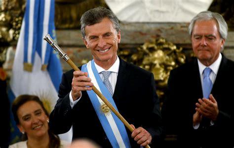Es el Presidente Macri el hombre mas hermoso de Argentina ...