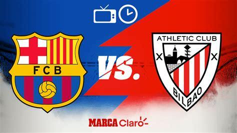 ES HOY | Barcelona vs. Athletic Club EN VIVO | ONLINE   EN ...