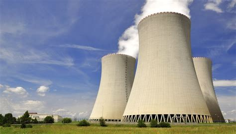 Es la energía nuclear renovable o no renovable?   Ciencia ...