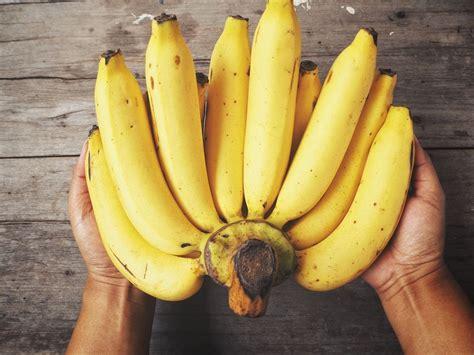 ¿Es lo mismo una banana que un plátano? | Consumer