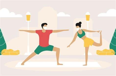 ¿Es malo hacer ejercicio con tapabocas? | DoctorAkí