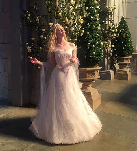 Es oficial, Elle Fanning será el icono de las novias de 2020