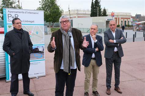 Es presenten els dos futurs aparcaments d'intercanvi a ...