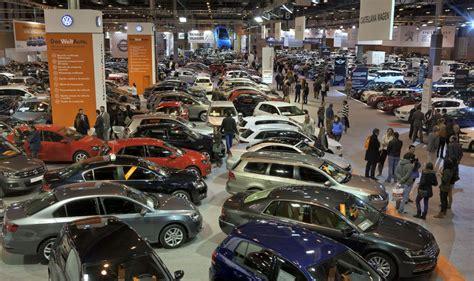 ¿Es rentable comprar coches segunda mano en Barcelona ...