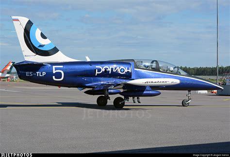 ES TLP | Aero L 39C Albatros | Private | Jevgeni Ivanov ...