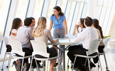 Es útil tener a un psicólogo trabajando en la empresa?