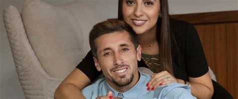 #EsBellísimo: Héctor Herrera volvió a presumir su hermoso ...