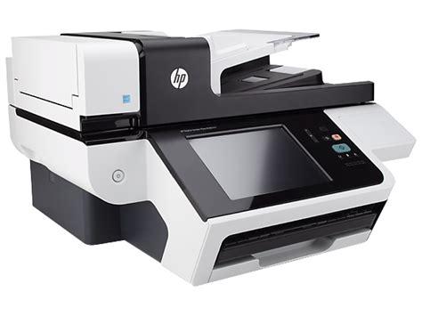 Escáner HP Digital Sender Flow 8500 fn1
