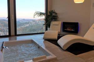 Escapadas románticas Cataluña jacuzzi habitación  【Lista ...