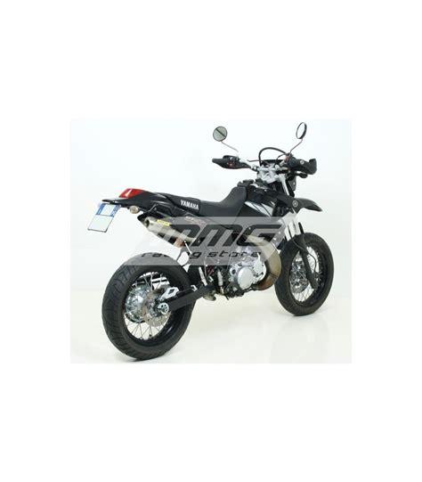 Escape Arrow Yamaha DT 125 R/X 04 06