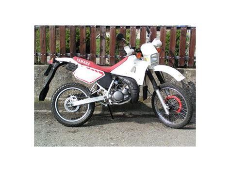 Escape completo YAMAHA DT 125 1999 2000 despiece de moto