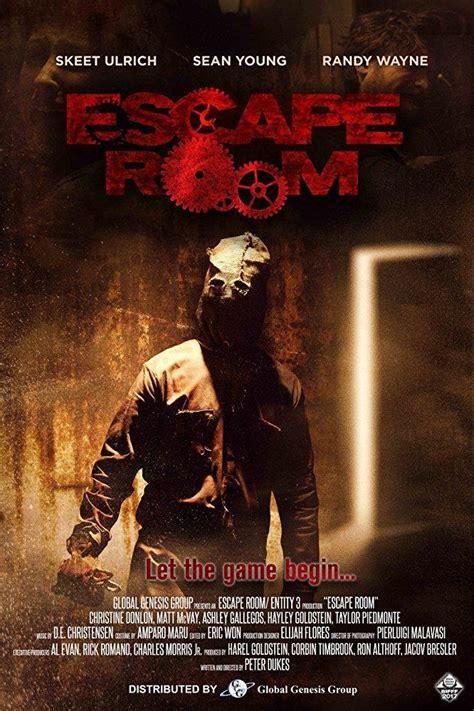 Escape Room online  2017  Español latino descargar ...