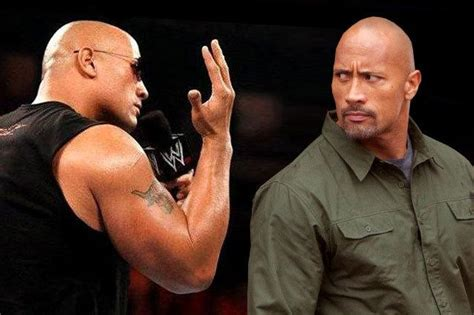 Escaping The Rock: How Dwayne Johnson Became Pro Wrestling ...