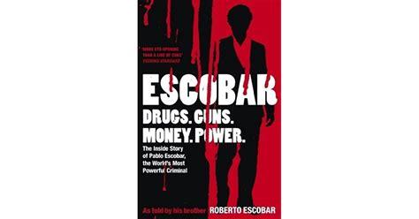 Escobar by Roberto Escobar Gaviria