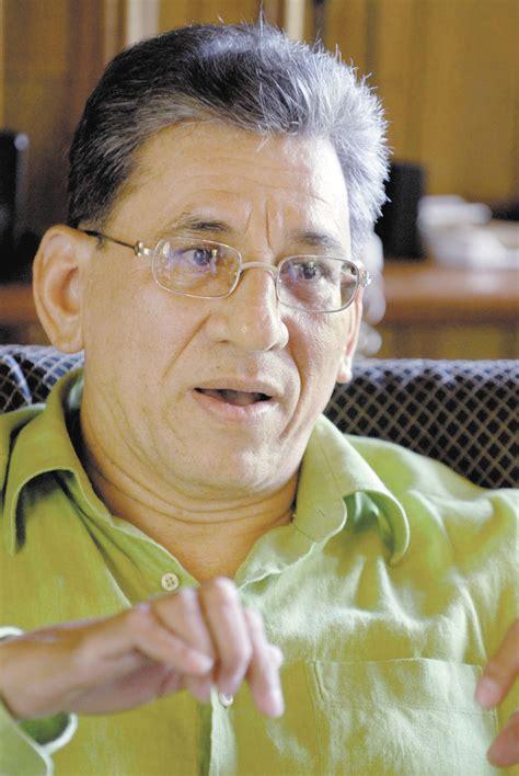 Escobar fue socio de Humberto Ortega   La Prensa