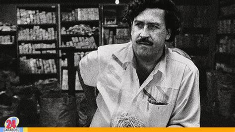 Escobar Gaviria a sus sicarios, lo que perseguia el Patrón