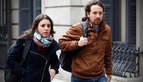 Escoltas de Pablo Iglesias no confirman los supuestos ...