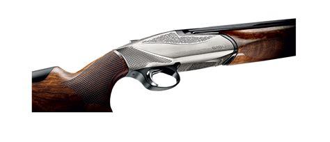 Escopeta BENELLI 828U SILVER calibre 12 superpuest ...