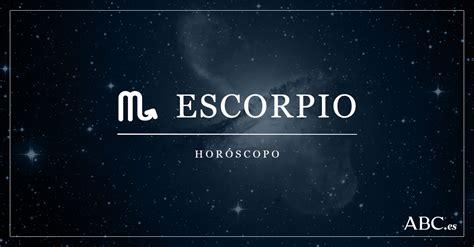 Escorpio   Características de tu signo