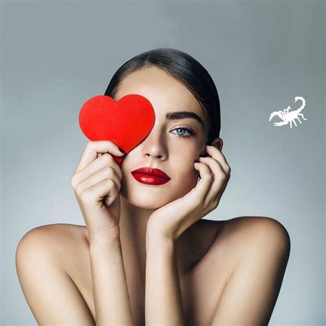 Escorpio en el amor: pasión desbordante   WeMystic ...