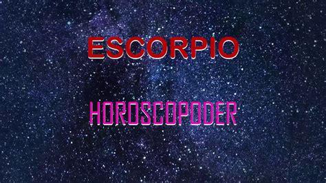 ESCORPIO  Horoscopo JULIO 2020 / Mente INSPIRADORA   YouTube