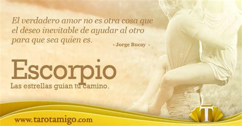 Escorpio Hoy en el Amor   Horóscopo de Amor Gratis