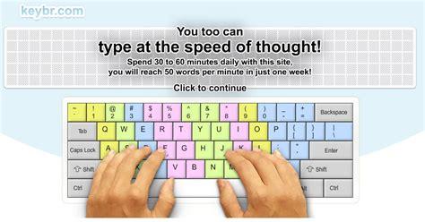 Escribir mas rapido en el teclado!   Info   Taringa!