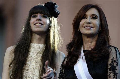 Escrito presentado hoy por Florencia Kirchner | Cristina ...