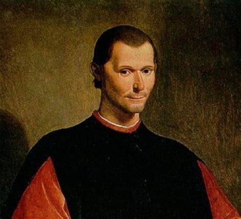 Escritor y filósofo político, Nicolás de Maquiavelo, nació ...