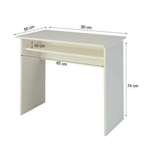escritorio blanco, ikea, escritorio, blanco mueble ...