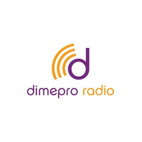Escucha Dimepro Radio en DIRECTO
