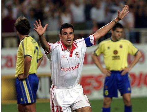 Escucha el ascenso del Sevilla ante el Villarreal el 29 de ...