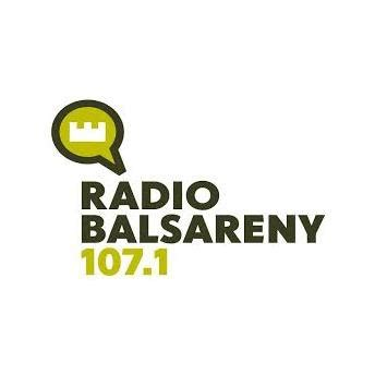 Escucha Radio Balsareny en DIRECTO