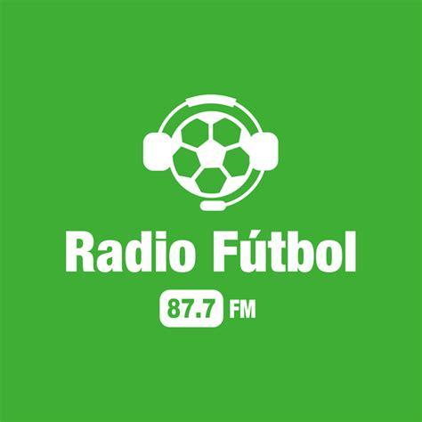 Escucha Radio Fútbol FCF · 87.7 FM Cantabria en DIRECTO