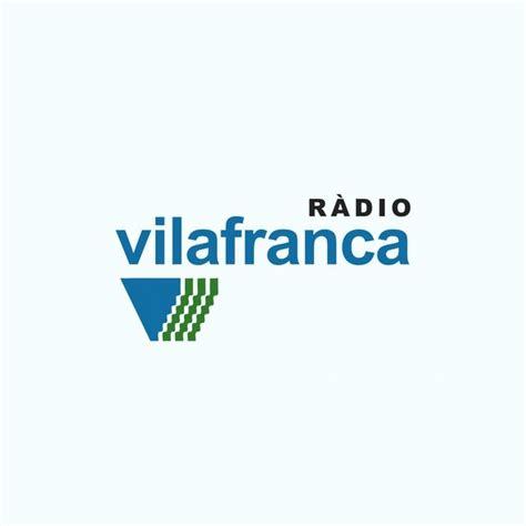 Escucha Ràdio Vilafranca en DIRECTO