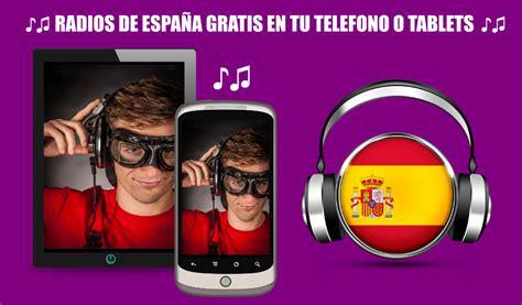 Escucha radios online de España en directo y emisoras de ...