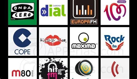 Escuchar Emisoras de Radio Españolas por Internet