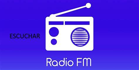 Escuchar radio de España Fm gratis