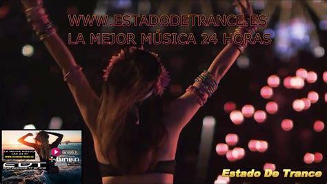 Escuchar Radio Online Estado de Trance en Directo