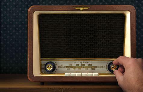 Escuchar radio – Mejorar la comunicación