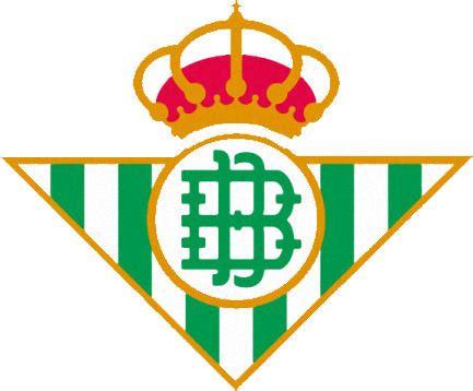 Escudo de REAL BETIS BALOMPIÉ
