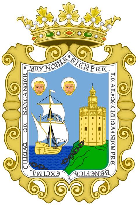Escudo de Santander   Wikipedia, la enciclopedia libre