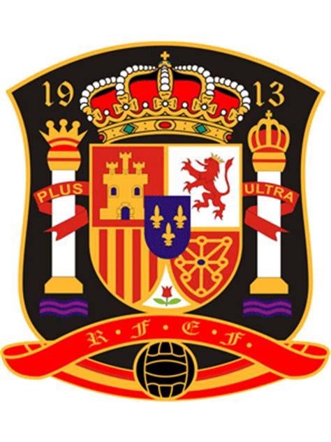 Escudo Federacion Española de Futbol | elSitiodeRuife