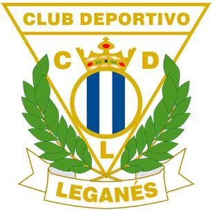 Escudo Leganes – BebeForofo.es