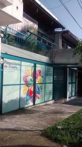 Escuela de Bachilleres Gestalt   Xalapa Veracruz