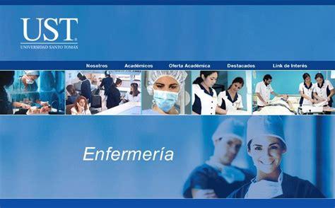 Escuela de EnfermeríaUniversidad Santo Tomás.