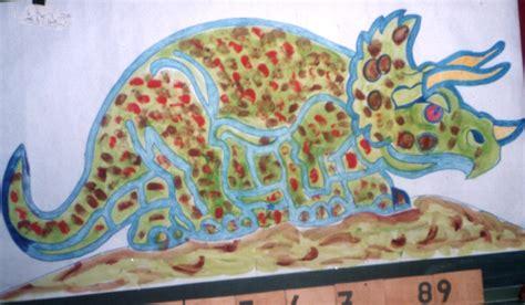 Escuela infantil castillo de Blanca: LOS DINOSAURIOS EN ...
