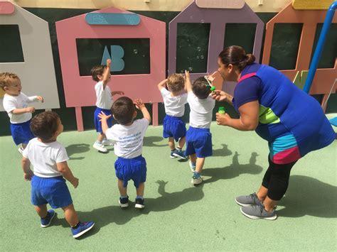 Escuela infantil en Las Palmas   Dr. Sánchez