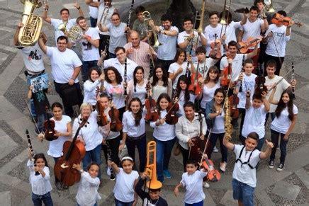Escuela Insular de Música | La Revista de La Palma