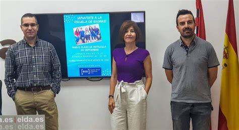 Escuela Oficial de Idiomas Elda   Abierto el periodo de ...